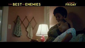 The Best of Enemies - Alternate Trailer 8
