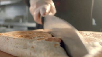 Chipotle Mexican Grill Quesadilla TV Spot, 'What It Takes' - Thumbnail 9