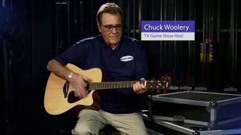 Blue-Emu TV Spot, 'Forget the Imitators' Featuring Chuck Woolery - Thumbnail 1