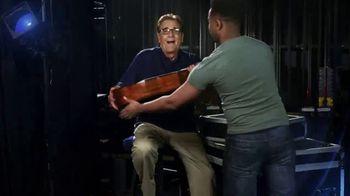 Blue-Emu TV Spot, 'Forget the Imitators' Featuring Chuck Woolery - Thumbnail 2