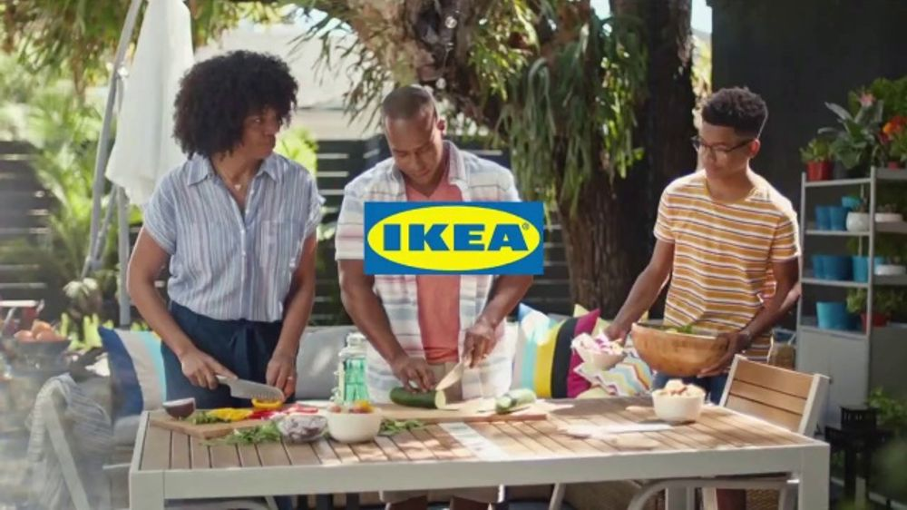 IKEA TV Commercial, 'Cooking Competition: Click & Collect'