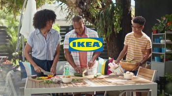 IKEA TV Spot, 'Cooking Competition: Click & Collect'