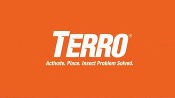 TERRO TV Spot, 'Activate. Place. Insect Problem Solved.' - Thumbnail 10