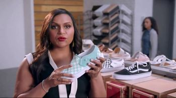 DSW TV Spot, 'Shop the Perfect Shoes' Featuring Mindy Kaling - Thumbnail 5