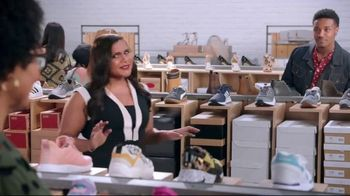 DSW TV Spot, 'Shop the Perfect Shoes' Featuring Mindy Kaling