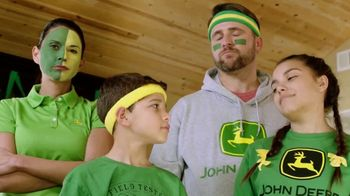 John Deere Drive Green Demo Days TV Spot, 'Waited All Year' - Thumbnail 2