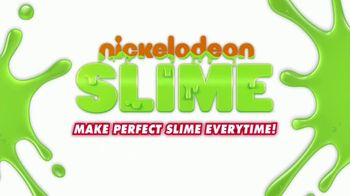 Nickelodeon Slime TV Spot, 'Perfect Slime Every Time' - Thumbnail 2