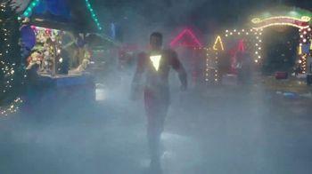 Thunder Punch Shazam! TV Spot, 'Super Strength' - Thumbnail 1
