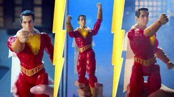 Thunder Punch Shazam! TV Spot, 'Super Strength' - Thumbnail 6