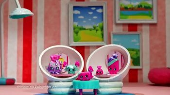 Shopkins Family Mini Packs TV Spot, 'So Many Family Stories'