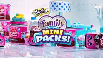 Shopkins Family Mini Packs TV Spot, 'So Many Family Stories' - Thumbnail 2