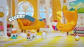 Shopkins Family Mini Packs TV Spot, 'So Many Family Stories' - Thumbnail 3
