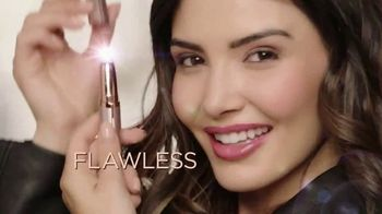 Flawless Brows TV Spot, 'Brows That Wow' - Thumbnail 2