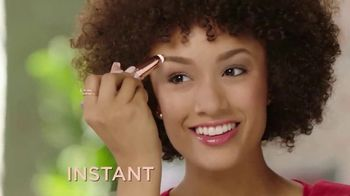 Flawless Brows TV Spot, 'Brows That Wow' - Thumbnail 4