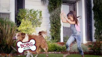 Bobs From SKECHERS TV Spot, 'Salvando la vida de los animales' [Spanish]
