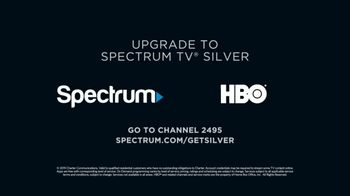 Spectrum TV Silver TV Spot, 'HBO: Don't Miss a Moment' - Thumbnail 10