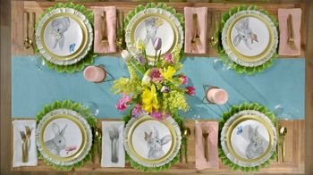 Pier 1 Imports TV Spot, 'Easter is Blooming: Easter Decor' - Thumbnail 5