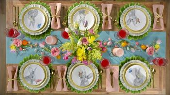 Pier 1 Imports TV Spot, 'Easter is Blooming: Easter Decor' - Thumbnail 6
