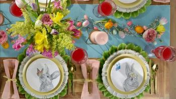 Pier 1 Imports TV Spot, 'Easter is Blooming: Easter Decor' - Thumbnail 8