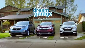 Honda Dream Garage Spring Event TV Spot, 'Cleaning: SUVs' [T1] - Thumbnail 9