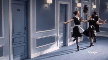 trivago TV Spot, 'El hotel más limpio' canción de Pyotr Ilyich Tchaikovsky [Spanish] - Thumbnail 4