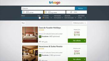 trivago TV Spot, 'El hotel más limpio' canción de Pyotr Ilyich Tchaikovsky [Spanish] - Thumbnail 5