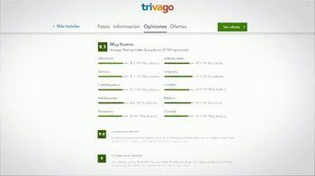 trivago TV Spot, 'El hotel más limpio' canción de Pyotr Ilyich Tchaikovsky [Spanish] - Thumbnail 6