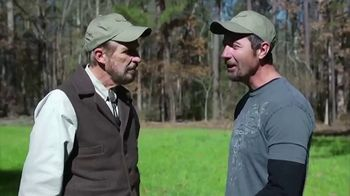Buck Forage Oats TV Spot, 'History'