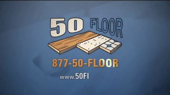 50 Floor 60% Off Sale TV Spot, 'Just for Pets' Featuring Richard Karn - Thumbnail 10