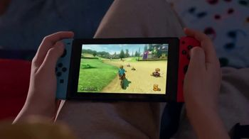 Nintendo Switch TV Spot, 'Gaming Together: Sleepover' Song by Bosley - Thumbnail 7
