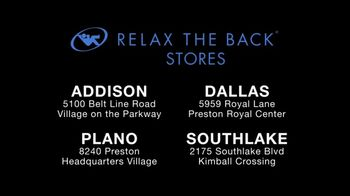 Relax the Back TV Spot, 'Back, Neck and Joint Pain' - Thumbnail 9