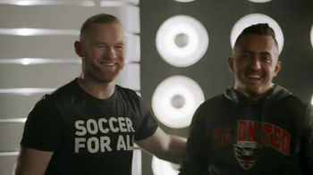 MLS Works TV Spot, 'Soccer For All' Featuring Jozy Altidore - Thumbnail 8