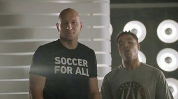 MLS Works TV Spot, 'Soccer For All' Featuring Jozy Altidore - Thumbnail 4