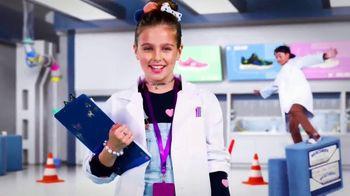 SKECHERS Kids Memory Foam TV Spot, 'Shoe Labs' - 853 commercial airings