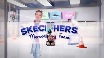 SKECHERS Kids Memory Foam TV Spot, 'Shoe Labs' - Thumbnail 1