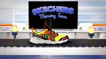 SKECHERS Kids Memory Foam TV Spot, 'Shoe Labs' - Thumbnail 10