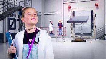 SKECHERS Kids Memory Foam TV Spot, 'Shoe Labs' - Thumbnail 6