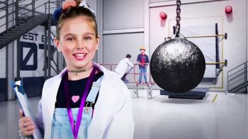 SKECHERS Kids Memory Foam TV Spot, 'Shoe Labs' - Thumbnail 7