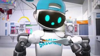 SKECHERS Kids Memory Foam TV Spot, 'Shoe Labs' - Thumbnail 8