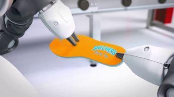 SKECHERS Kids Memory Foam TV Spot, 'Shoe Labs' - Thumbnail 9