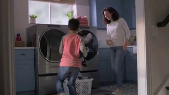 Lowe's Spring Black Friday Sale TV Spot, 'Do Laundry Right'