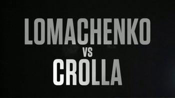ESPN+ TV Spot, 'Top Rank: Lomachenko vs. Crolla' - Thumbnail 8