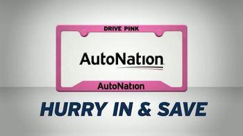 AutoNation TV Spot, 'Over 20,000 Used Cars' - Thumbnail 9