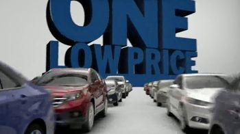 AutoNation TV Spot, 'Over 20,000 Used Cars' - Thumbnail 3