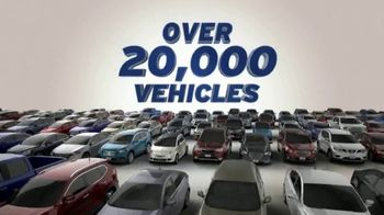 Over 20,000 Used Cars thumbnail