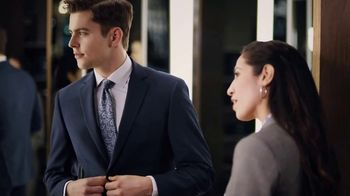 Men's Wearhouse TV Spot, 'When to Dress Up: Suits and Dress Shirts' - 761 commercial airings
