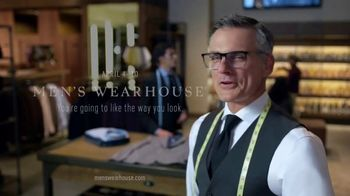 Men's Wearhouse TV Spot, 'When to Dress Up: Suits and Dress Shirts' - Thumbnail 4