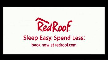 Red Roof Inn TV Spot, 'Not What You Expected' - Thumbnail 8