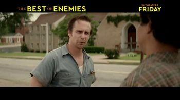 The Best of Enemies - Alternate Trailer 10
