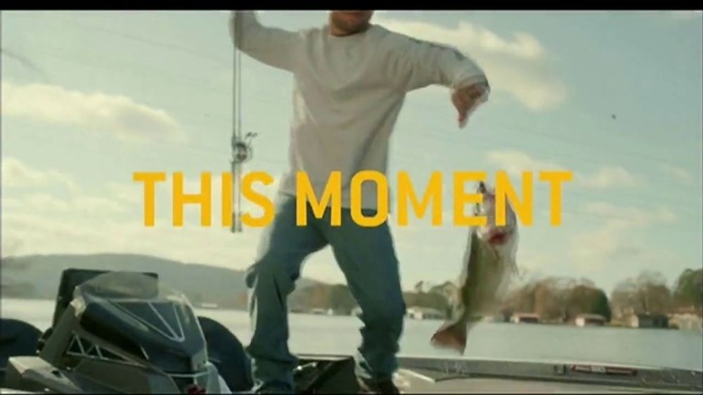 Carhartt TV Commercial, 'The Catch'